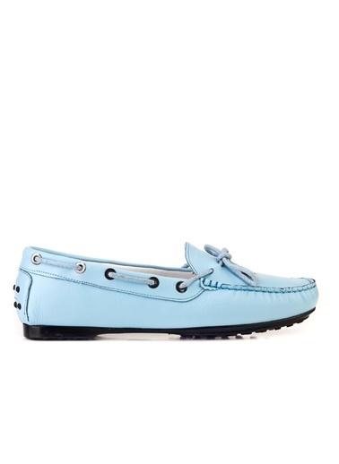 Cabani Ayakkabı Mavi